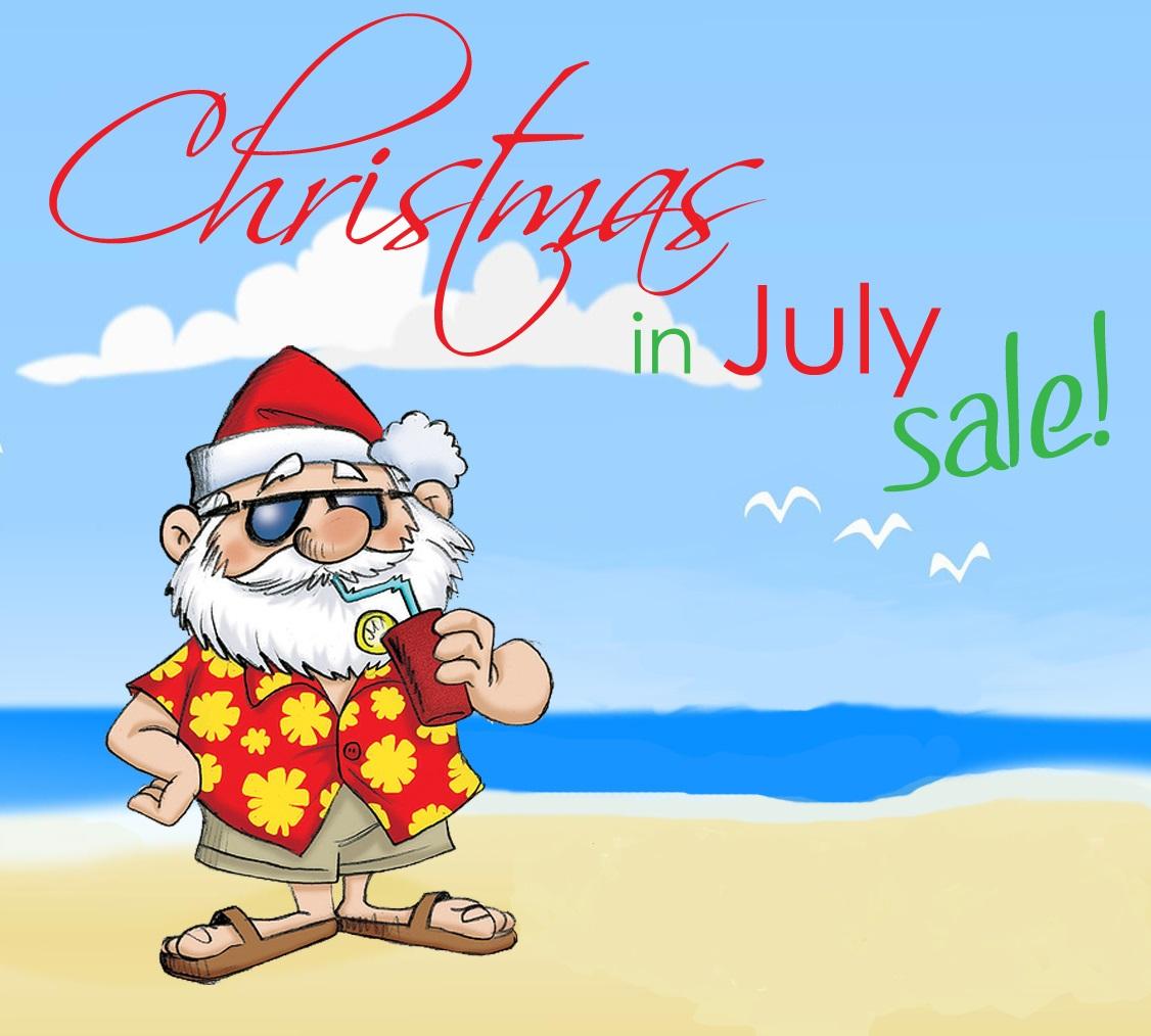 christmas in july hallmark lineup
