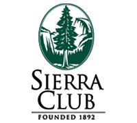 Sierra Club Logo