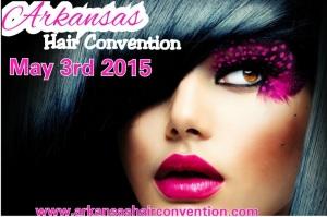 Arkansas Hair Convention Pic