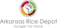 AR Rice Depot Logo