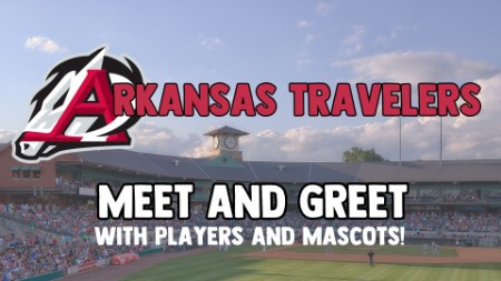 AR Travs Meet and Greet at Outlets of LR
